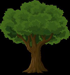 Pomona Animated Tree